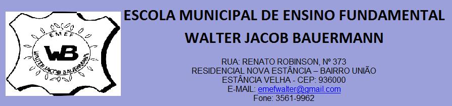 E. M. E. F. Walter Jacob Bauermann