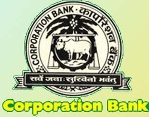 Corporation Bank clerk recruitment 2012