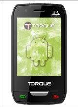 Android 2.2, Torque Droidz Glee, Torque, Touchhscreen