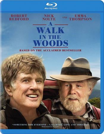 A Walk in the Woods (2015) HD 1080p Latino