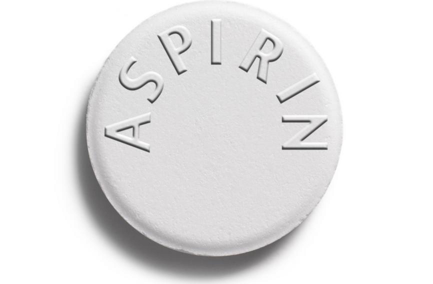 Hindari Aspirin Bagi Penderita Asam Urat