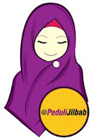 must follow @pedulijilbab