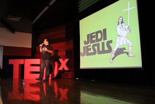 TEDxRioClaro - Ricardo Jordão Magalhães - BizRevolution