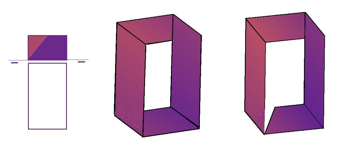 Las figuras imposibles - Figuras geometricas imposibles ...