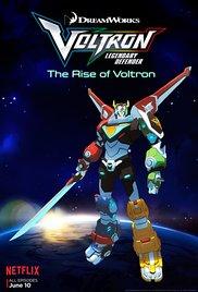 Voltron: Legendary Defender - Season 1