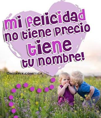 Frases Bonitas De Amor Para Mi Novia