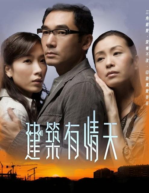 Giữa Ngã ba Đường - The Building Blocks Of Life - Phim TVB THuyết Minh