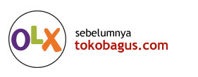 Logo TokoBagus Berubah Menjadi OLX.