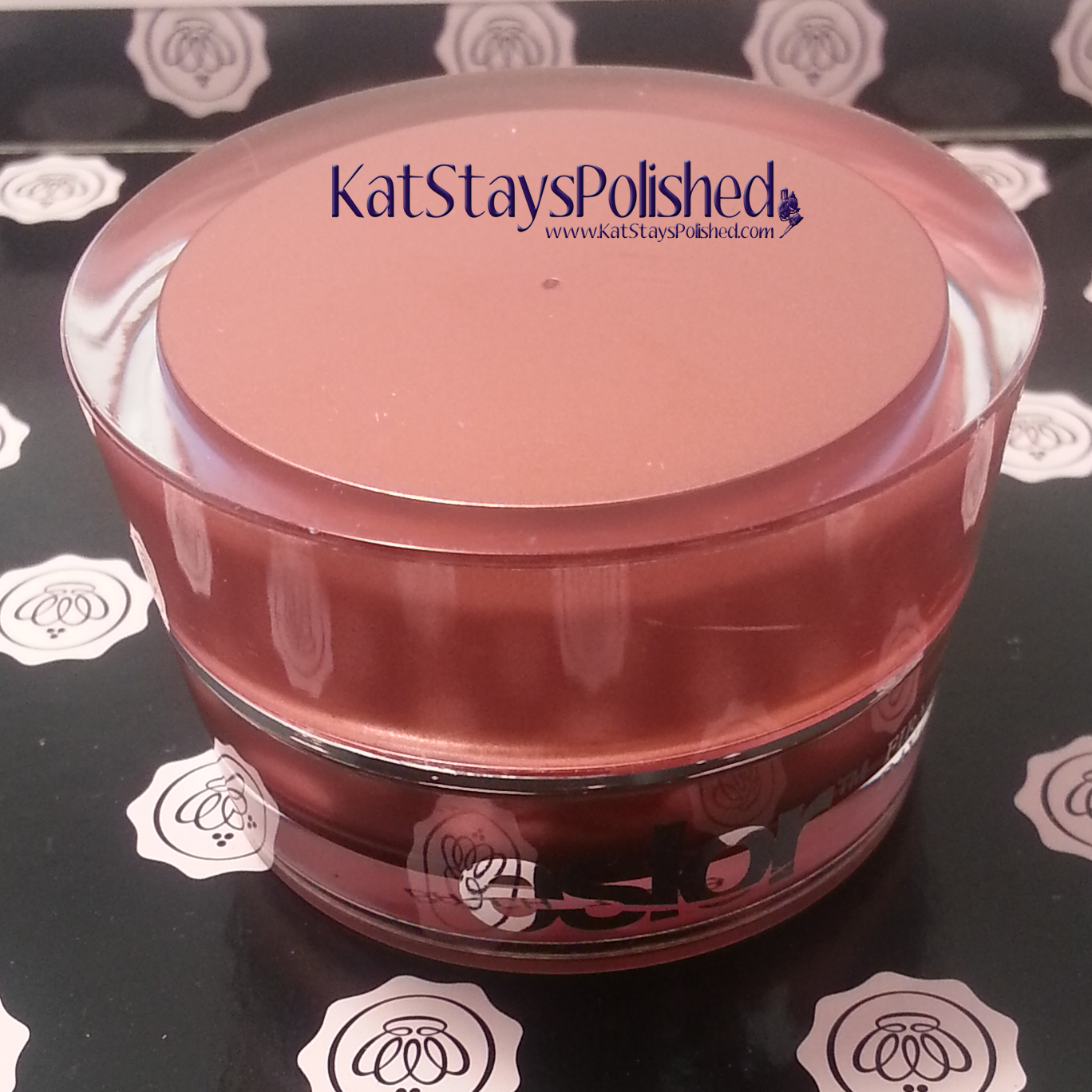 Glossybox - August 2014 - Eslor Firming Collagen Day Cream | Kat Stays Polished