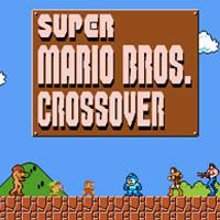 Super Mario Bros Crossover: Un fangame para nostálgicos