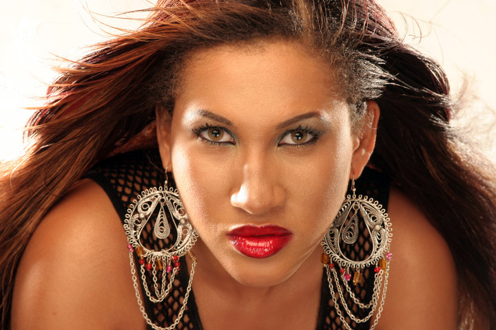 Caroline Danjuma And Fans Fight Online Over Her Age