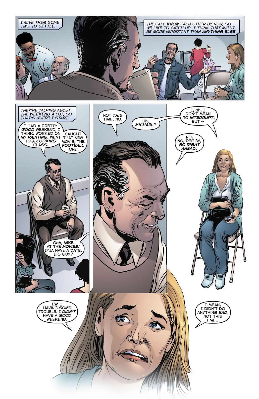 Read online Astro City comic -  Issue #50 - 8