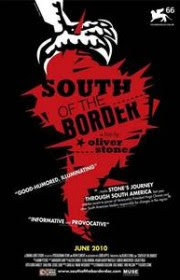 Ver Al sur de la frontera (South of the Border) Online