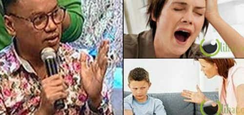 5 Kondisi yang membuat Manusia akan Bicara Jujur
