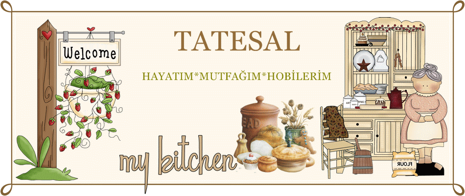 TATESAL