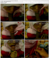 Gadis Hijab BJ Teman Lelaki