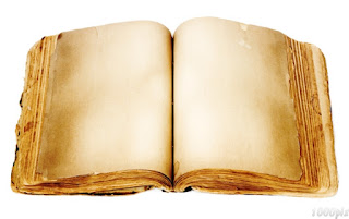 Imágenes de libros antiguos 1