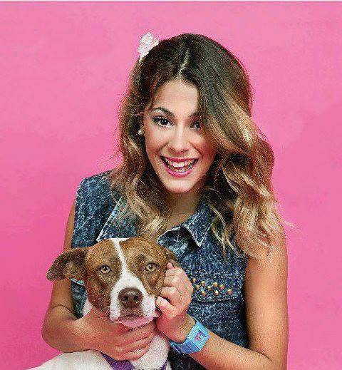 Photos celebridades violetta e leon - Photo de leon de violetta ...