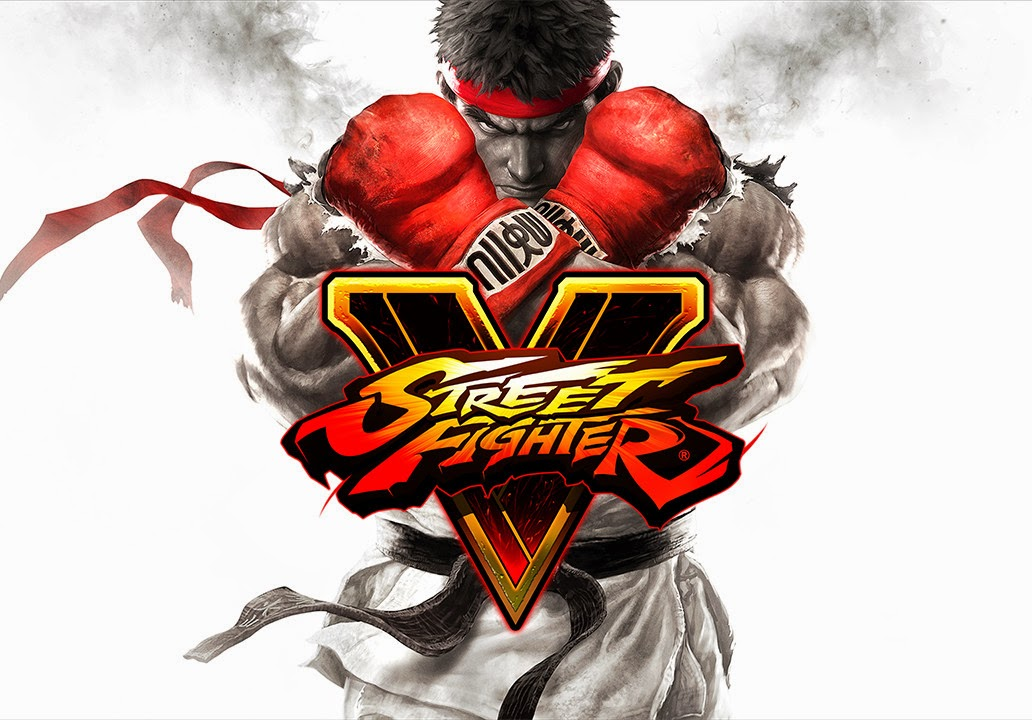 Street Fighter V: First Look