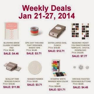 http://www.inkingidaho.blogspot.com/2014/01/weekly-deals_22.html