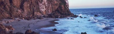 Point Dume State Beach Malibu, California