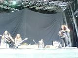 Psychogod, OST Fest, Bucuresti, Romexpo, 15 iunie 2012