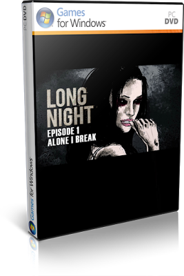 Long Night Episode 1: Alone I Break [Aventura]   [ISO] (Descargar Gratis)