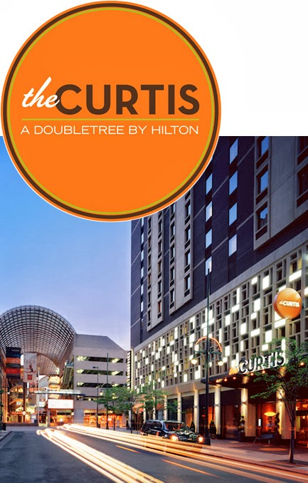 The Curtis Hotel Downtown Denver Colorado