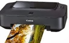 Canon Pixma iP2770 Printer Driver Free Download
