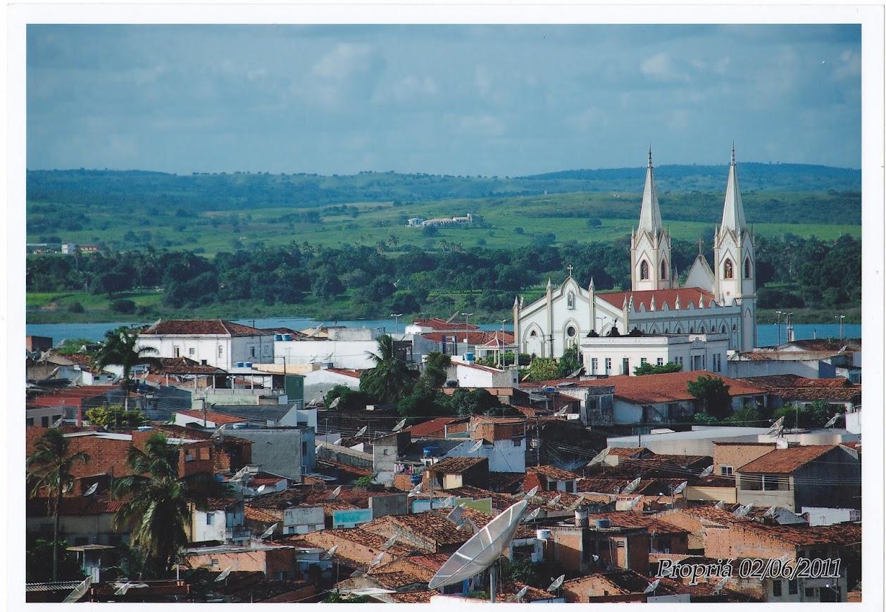 Cidade de Propriá-SE