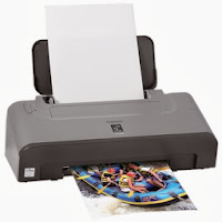 Cara mereset printer canon 1200, 1300, 1600, 1700