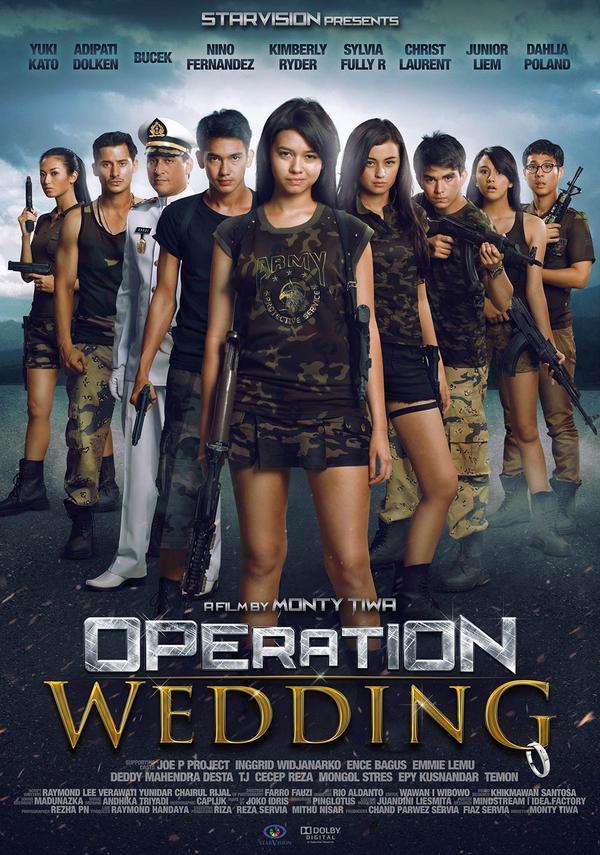 Operation Wedding Release date 2013