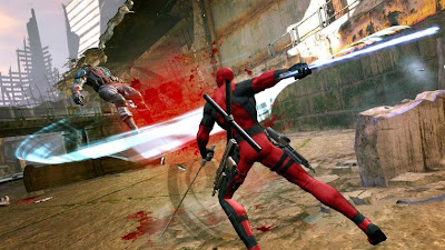 Games Deadpool 2013 Free Download
