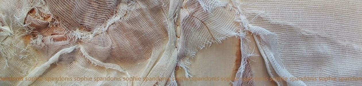 sophie spandonis