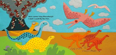 board book illustration