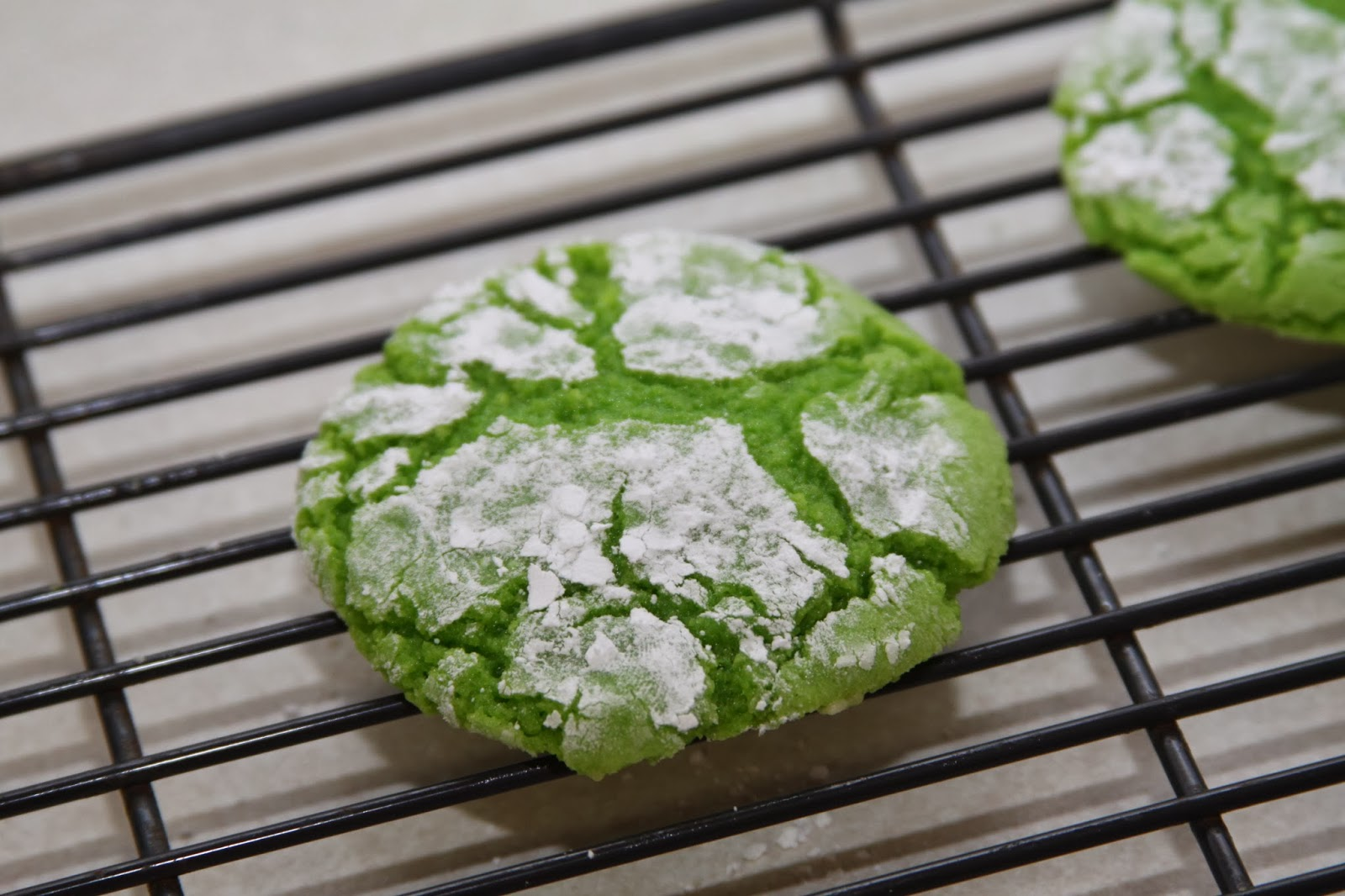 How The Grinch Crinkled Christmas Cookies From Scratch Big City