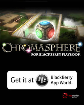 Chromasphere