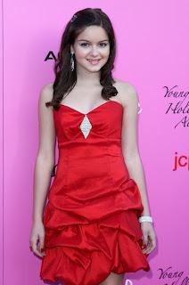 Ariel Winter Hairstyles for Teenage Girls