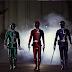 Power Rangers Super Megaforce - Próximo capítulo, 'Earth Fights Back'