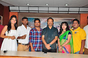 BTech Babulu movie press meet photos-thumbnail-4