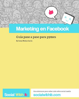 Guía de marketing en facebook