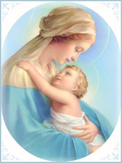Risultati immagini per madonna dolce madre