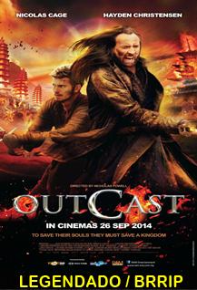 Assistir Outcast Legendado 2014