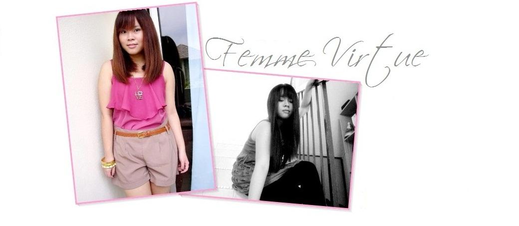 Femme Virtue