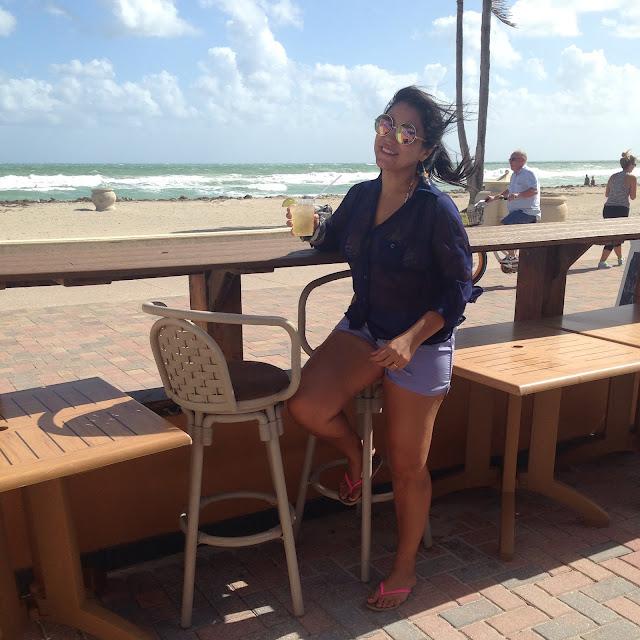 Diário de viagem: Black Friday em Miami - Viagem parte 2