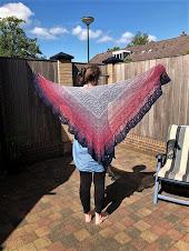 Mijn mooie sjaal (click)