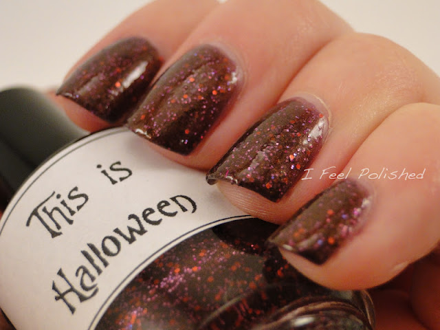 LynBDesigns This is Halloween