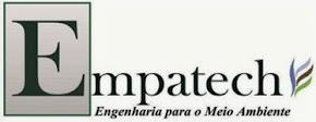 Em parceria com a empresa