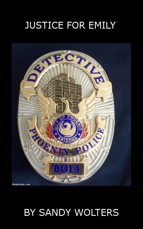 Some info regarding Homicide Detective Requirements