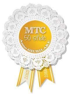 50 sfide Giubileo MTC